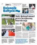 Dziennik Bałtycki - 2018-05-14