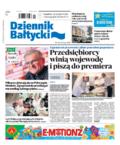 Dziennik Bałtycki - 2018-05-22