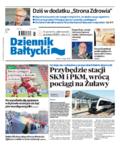 Dziennik Bałtycki - 2018-05-23