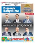 Dziennik Bałtycki - 2018-05-25