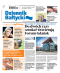 Dziennik Bałtycki - 2018-05-26
