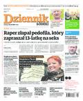 Dziennik Łódzki - 2016-02-09