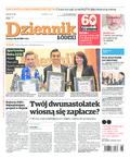 Dziennik Łódzki - 2016-02-10