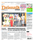 Dziennik Łódzki - 2016-04-28