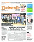 Dziennik Łódzki - 2016-05-25