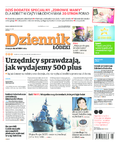 Dziennik Łódzki - 2016-05-28