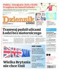 Dziennik Łódzki - 2016-06-25