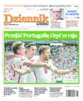 Dziennik Łódzki - 2016-06-27