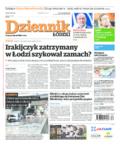 Dziennik Łódzki - 2016-07-26