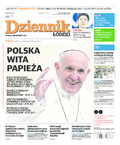 Dziennik Łódzki - 2016-07-27