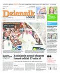 Dziennik Łódzki - 2016-07-28