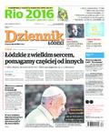 Dziennik Łódzki - 2016-07-30