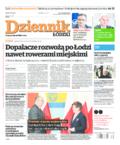Dziennik Łódzki - 2016-09-27