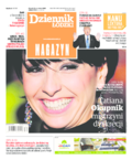 Dziennik Łódzki - 2016-09-30