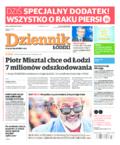 Dziennik Łódzki - 2016-10-22