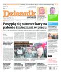 Dziennik Łódzki - 2016-10-25