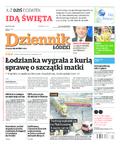 Dziennik Łódzki - 2016-12-06