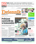Dziennik Łódzki - 2016-12-07