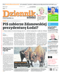 Dziennik Łódzki - 2017-01-17