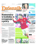 Dziennik Łódzki - 2017-02-27