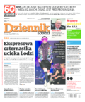 Dziennik Łódzki - 2017-03-01