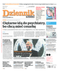 Dziennik Łódzki - 2017-04-25