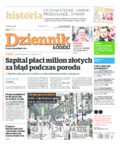 Dziennik Łódzki - 2017-04-27