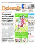 Dziennik Łódzki - 2017-05-29