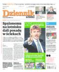 Dziennik Łódzki - 2017-06-26