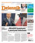 Dziennik Łódzki - 2017-07-25