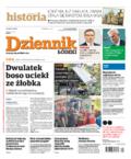 Dziennik Łódzki - 2017-07-27