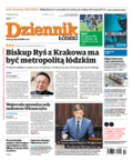 Dziennik Łódzki - 2017-09-14