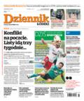 Dziennik Łódzki - 2017-09-18