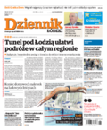 Dziennik Łódzki - 2017-09-19