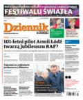 Dziennik Łódzki - 2017-09-23