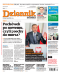 Dziennik Łódzki - 2017-09-26