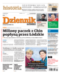 Dziennik Łódzki - 2017-10-19