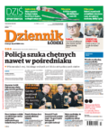 Dziennik Łódzki - 2017-11-20