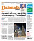 Dziennik Łódzki - 2017-11-21
