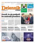 Dziennik Łódzki - 2017-12-12