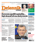 Dziennik Łódzki - 2018-01-16