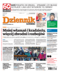 Dziennik Łódzki - 2018-01-17