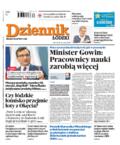 Dziennik Łódzki - 2018-01-23