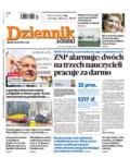 Dziennik Łódzki - 2018-02-15