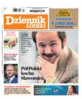 Dziennik Łódzki - 2018-02-16