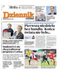 Dziennik Łódzki - 2018-03-12