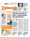 Dziennik Łódzki - 2018-03-17