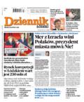 Dziennik Łódzki - 2018-03-20