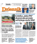 Dziennik Łódzki - 2018-03-22