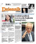 Dziennik Łódzki - 2018-04-19